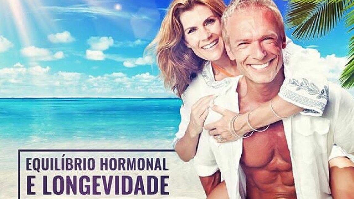 Equilíbrio Hormonal e Longevidade